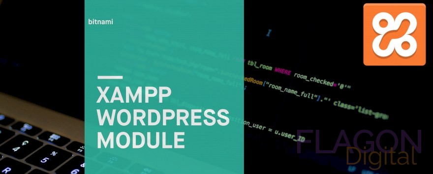XAMPP Wordpress module OSX