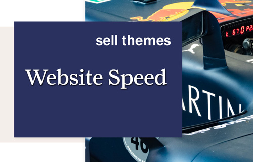 speed up web site