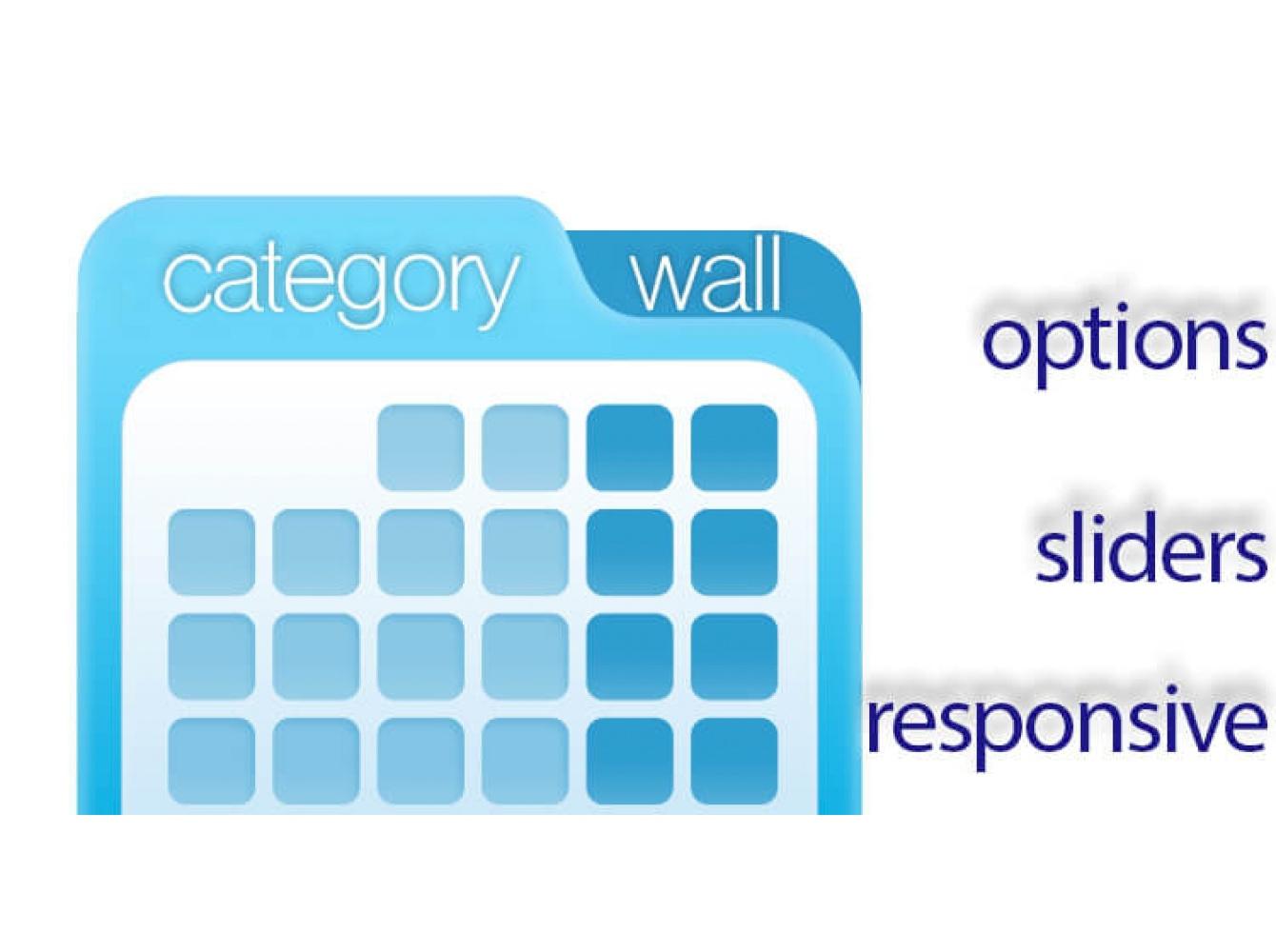 Category Wall